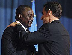 En portada - Congo, el corazón herido de África