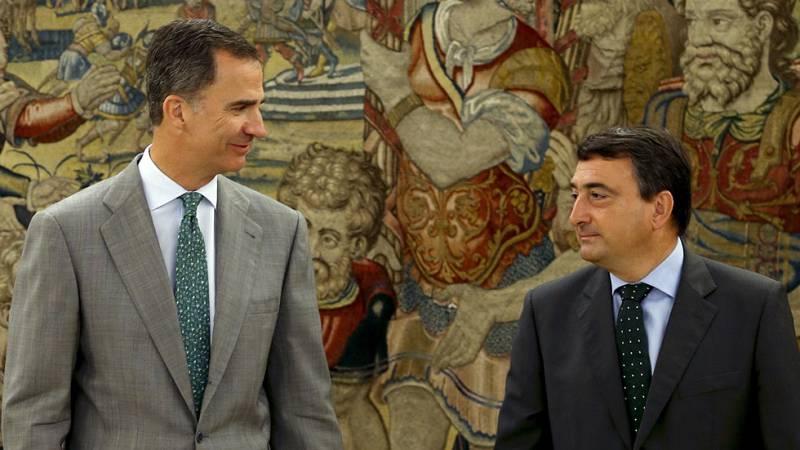El no de PNV y CDC complica la investidura de Rajoy y nos acerca a las terceras elecciones
