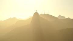 Así comienza el documental 'Río de Janeiro: ¿Ciudad maravillosa?'