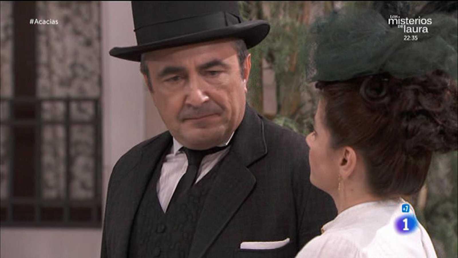 Clemente parece que nunca va a dejar en paz a los Palacios