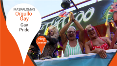 Orgullo Gay - Maspalomas, Canarias - Gay Pride