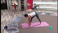 A punto con La 2 - Yoga a punto - Vinyasa o continuidad