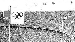 La noche temática - Los secretos de las Olimpiadas de Hitler