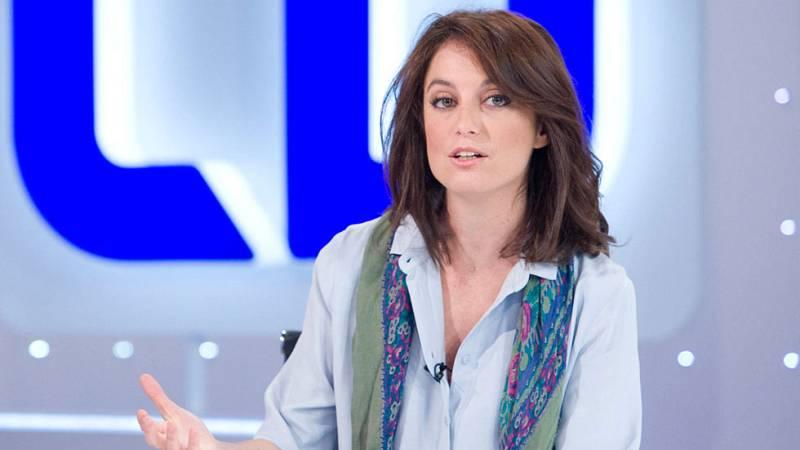 """Levy: """"Es sorprendente que Convergència que desafía estado de derecho en Cataluña, cuando coge el Ave apela a la Constitución"""""""