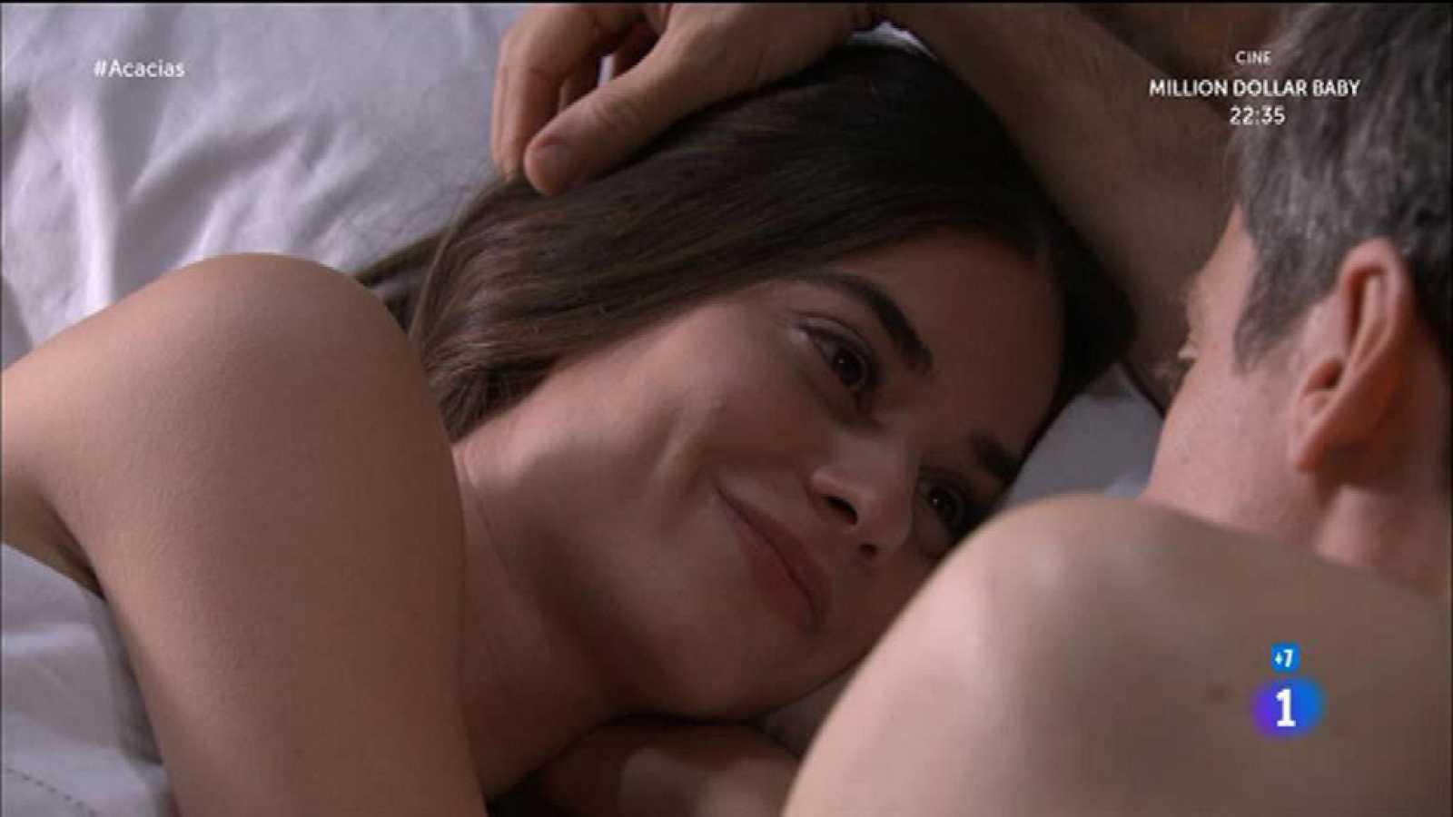 Mauro y Teresa dan rienda suelta a su pasión