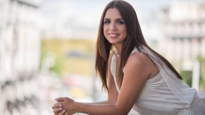 Elena Furiase y sus primeros papeles en inglés