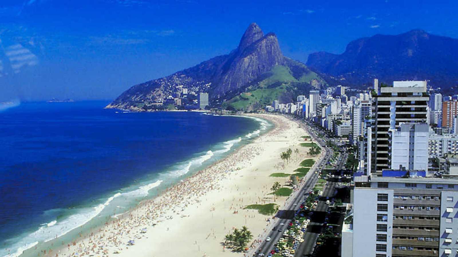 Otros documentales - Río de Janeiro, ¿ciudad maravillosa? - RTVE.es