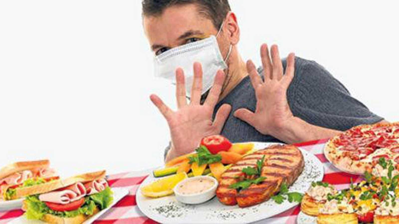 Saber Vivir -  Alimentos que sientan mal