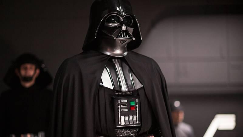 Nuevo tráiler, en español, de 'Rogue One: Una historia de Star Wars', con Darth Vader