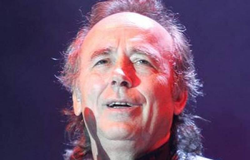 Joan Manuel Serrat cumple 65 años
