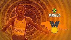 El Despertador: Hortelano se queda sin final y Jamaica no es solo Bolt