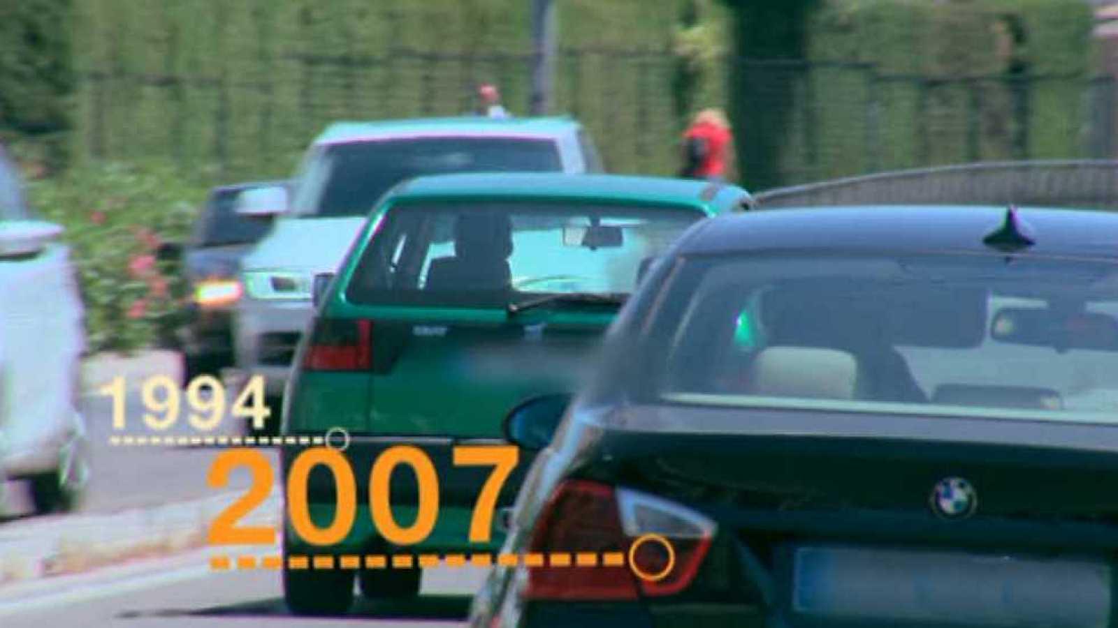 Seguridad vital - 21/08/16 - ver ahora