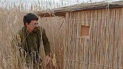 Red Natura 2000 - Historias: Máximo, estudia el comportamiento de la fauna de la laguna