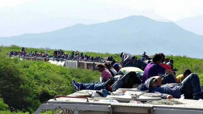 Miles de niños tratan de emigrar cada año a Estados Unidos