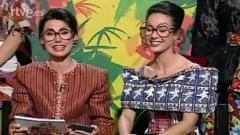 Un, dos, tres - Filipinas