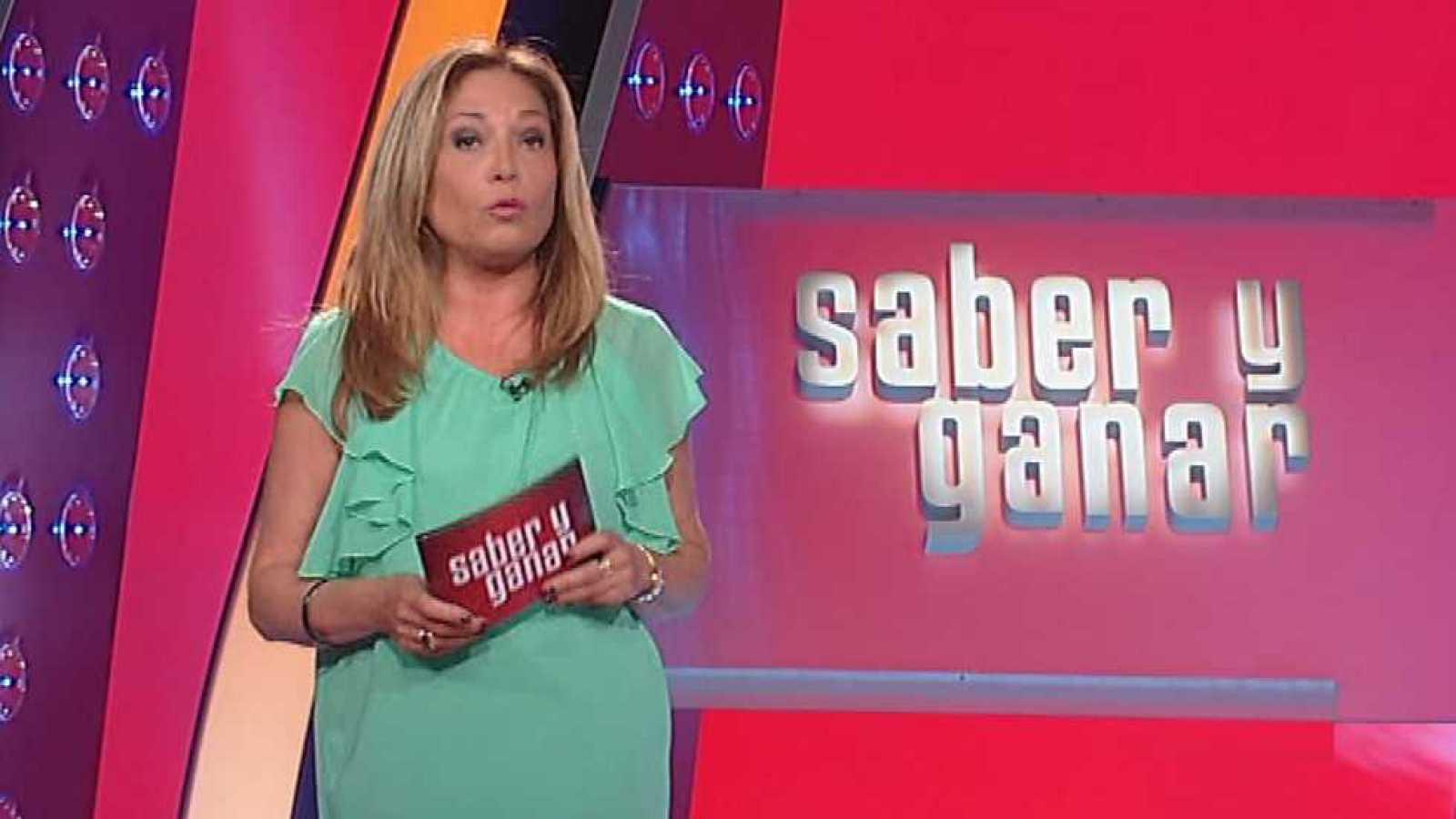 Saber y ganar - 23/08/16 - ver ahora