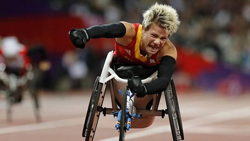 La Mañana -  La atleta paralímpica, Marieke Vervoort, pedirá la eutanasia tras competir en Río