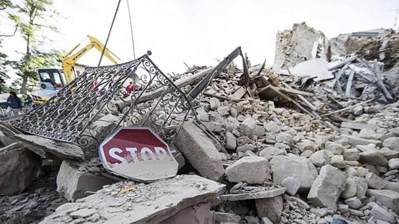 Controversia en Italia por la seguridad de los edificios en una región de alto riesgo sísmico