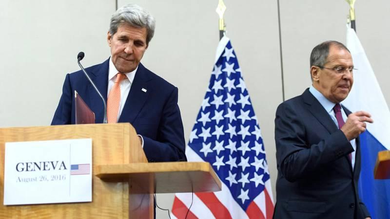 No hay acuerdo sobre la guerra de Siria