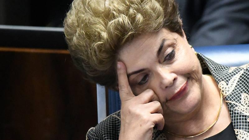 El juicio político a Dilma Rousseff concluye para marcar una época en Brasil