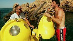 Capitán Q - Sant Carles de la Râpita-Ibiza