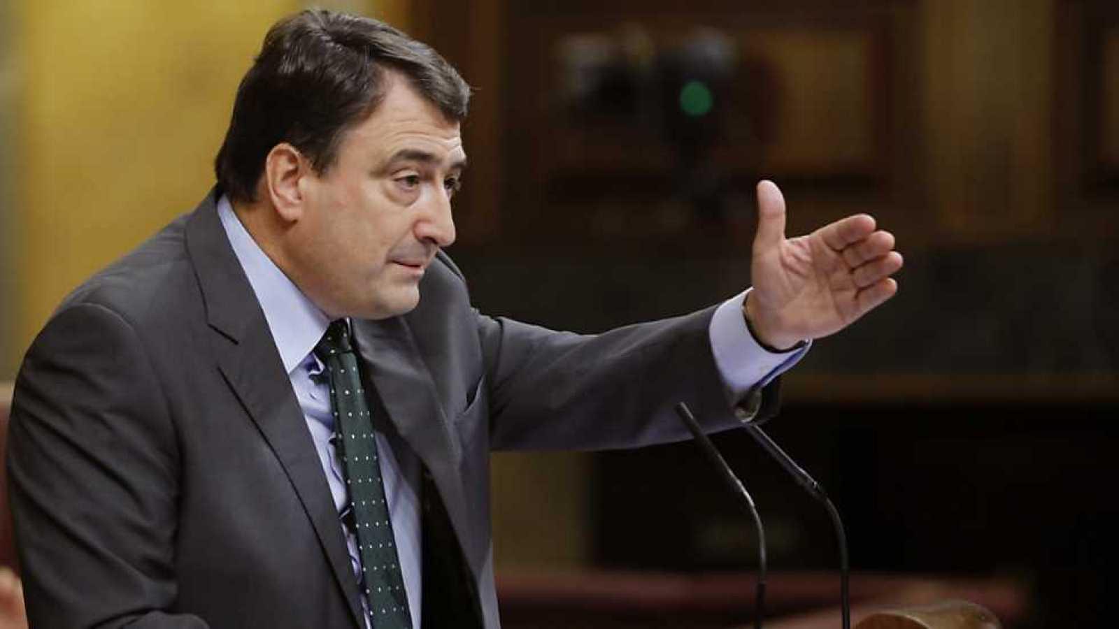 Especial informativo - Debate de investidura de Mariano Rajoy - 31/08/16 (5) - ver ahora