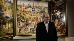 Documental - La 2 estrena la película 'El Bosco. El jardín de los sueños'