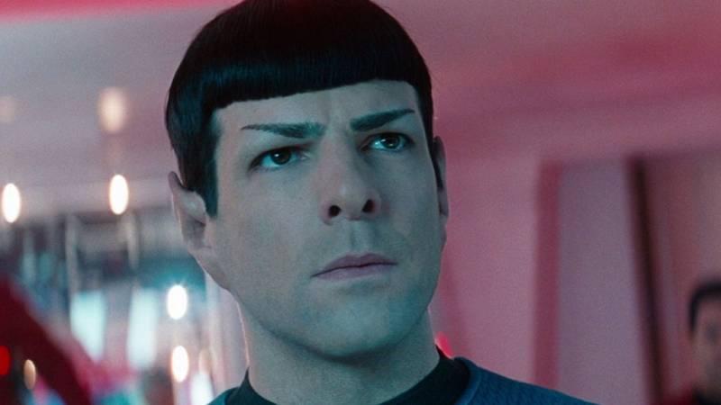 'Star Trek', el domingo a las 22:05 en La 1