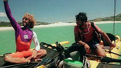 Capitán Q - Galicia y la temida 'Costa da Morte'