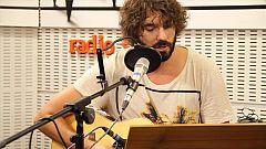 Hoy Empieza Todo con Ángel Carmona - VÍDEO: Izal versionan a Supersubmarina - 06/09/16