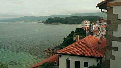 Capitán Q - Costa asturiana