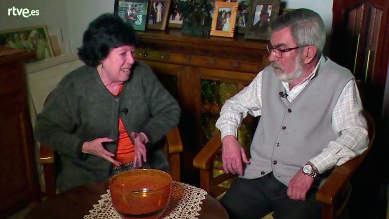 Lavapiés: Esto es un barrio - Amalia franco y Vicente Maroto, vecinos del barrio
