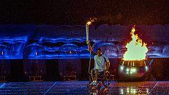 Maracaná inicia los Juegos Paralímpicos de Río 2016