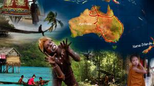 Pacífico: La ruta de las montañas sagradas Lim