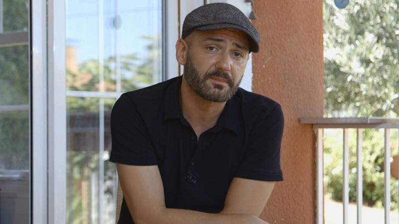 """Alejandro Parreño: """"Gracias a Operación Triunfo tengo mi carrera"""""""