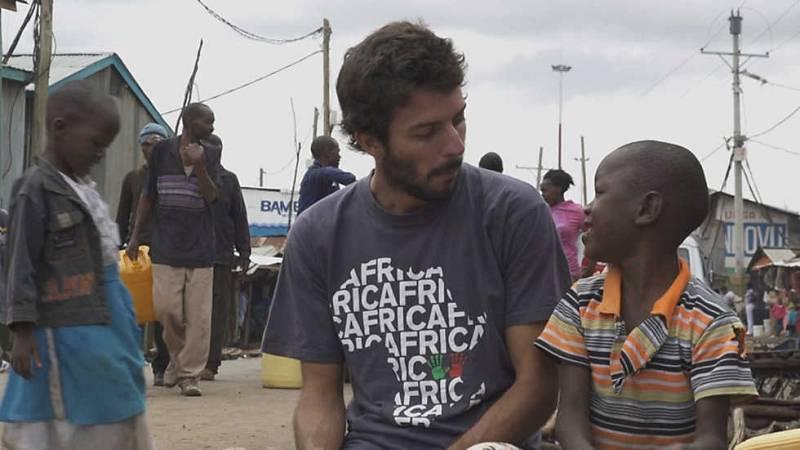 Héroes invisibles - Kenia - ver ahora