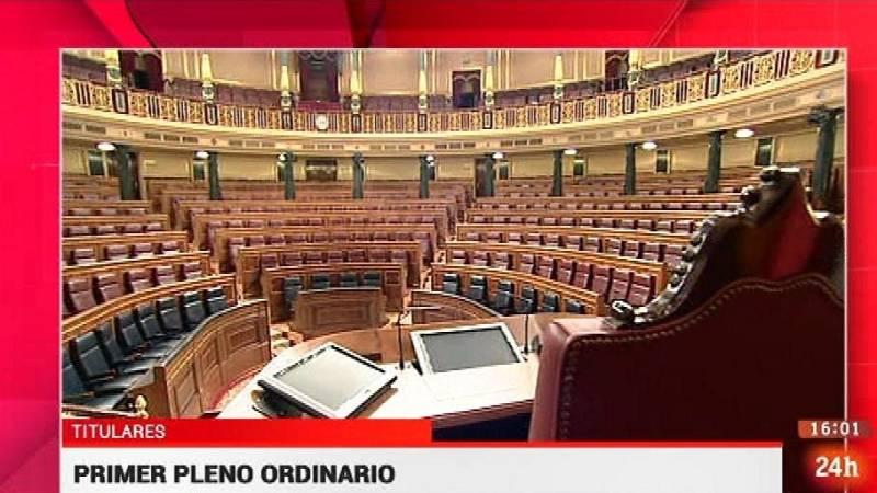 Parlamento - Parlamento en 3 minutos - 10/09/2016
