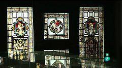 La Aventura del Saber. Real Fábrica de Cristales de La Granja de San Ildefonso