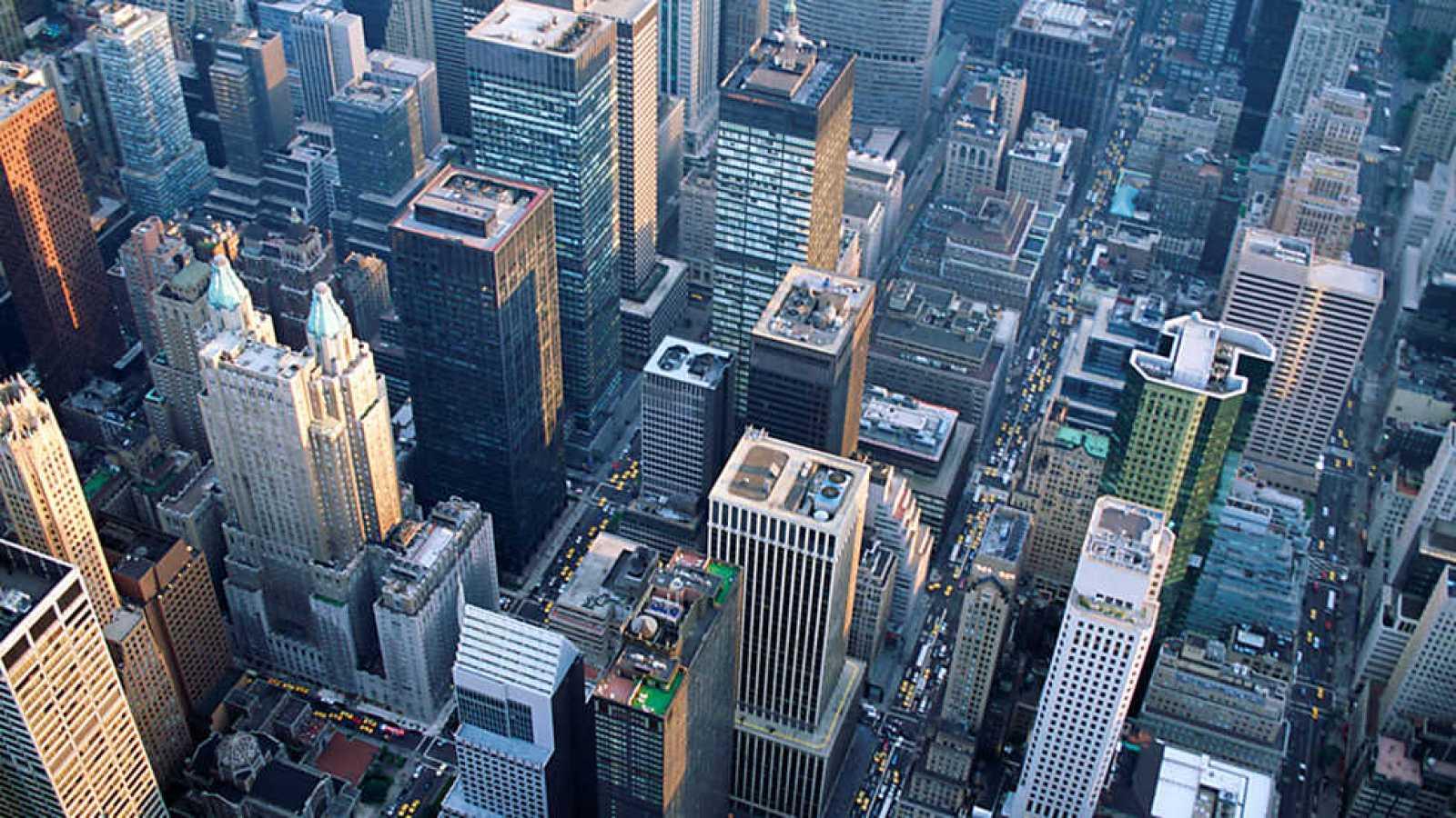 Destinos de película - Nueva York - ver ahora