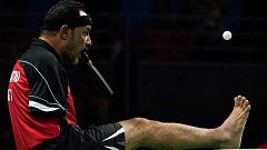 Ibrahim Hamadtou, la sensación de los paralímpicos