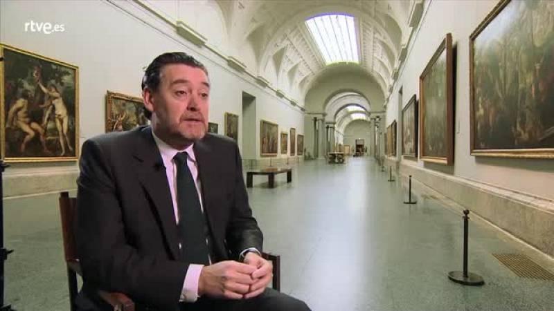 Miguel Zugaza. Director del Museo Nacional del Prado