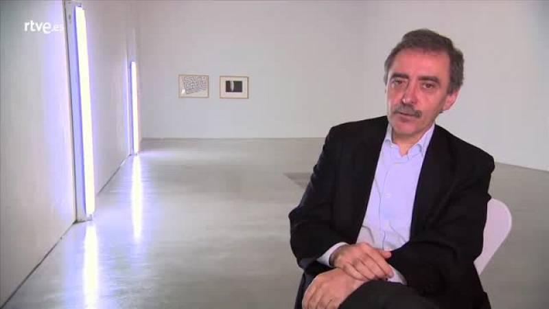 Manuel Borja Villel. Director Museo Nacional Centro de Arte Reina Sofía