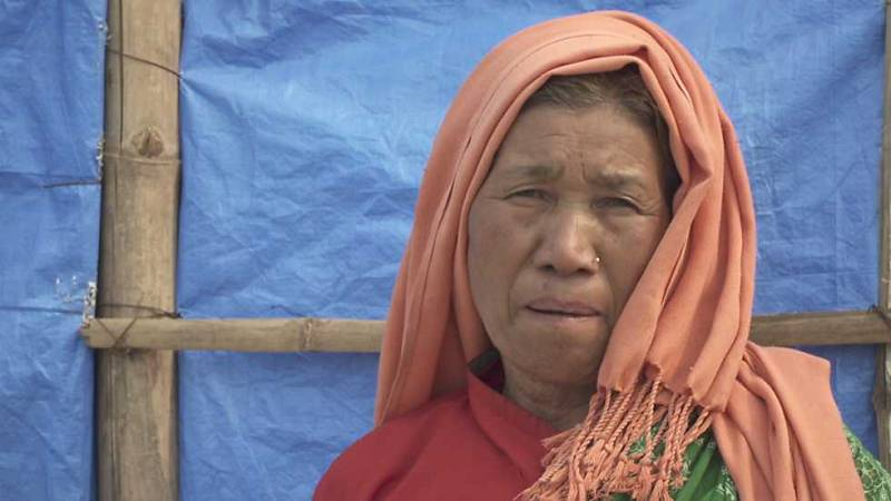 Héroes invisibles - Nepal - ver ahora