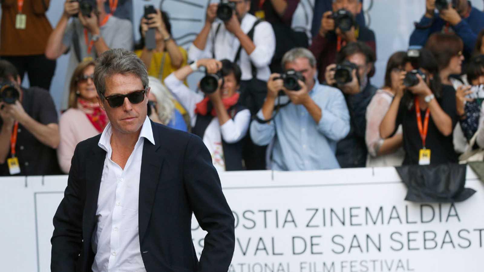 El Festival de San Sebastián culmina un fin de semana plagado de cine