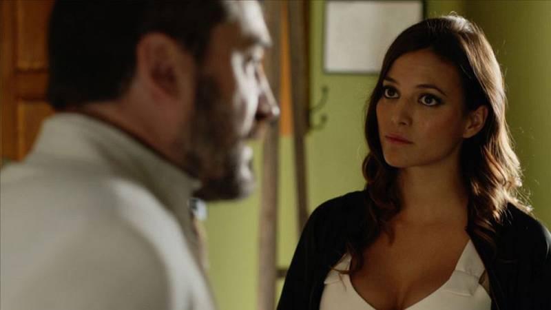 Olmos y Robles - La jueza Nora llega a Ezcaray