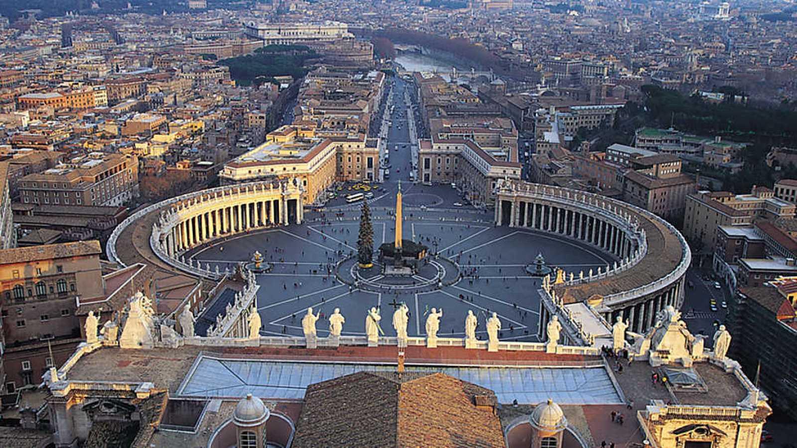 Destinos de película - Roma - ver ahora