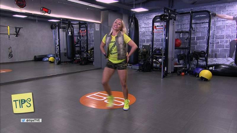 TIPS - Ponte en forma - Fitness