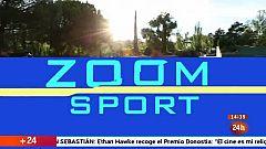 Zoom sport - Kilian Martin, el rey del skate