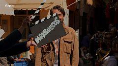 Destinos de película. Marruecos. Avance