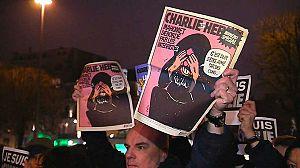 Así arranca el documental 'Charlie Hebdo'